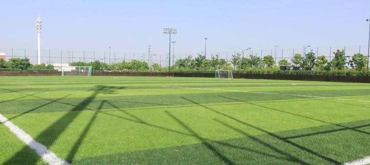 2017.08.11 The Brief Analysis Of Artificial Grass