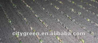 What is Stitch Rate of Artificial Turf
